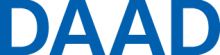Daad Logo Blue Rgb